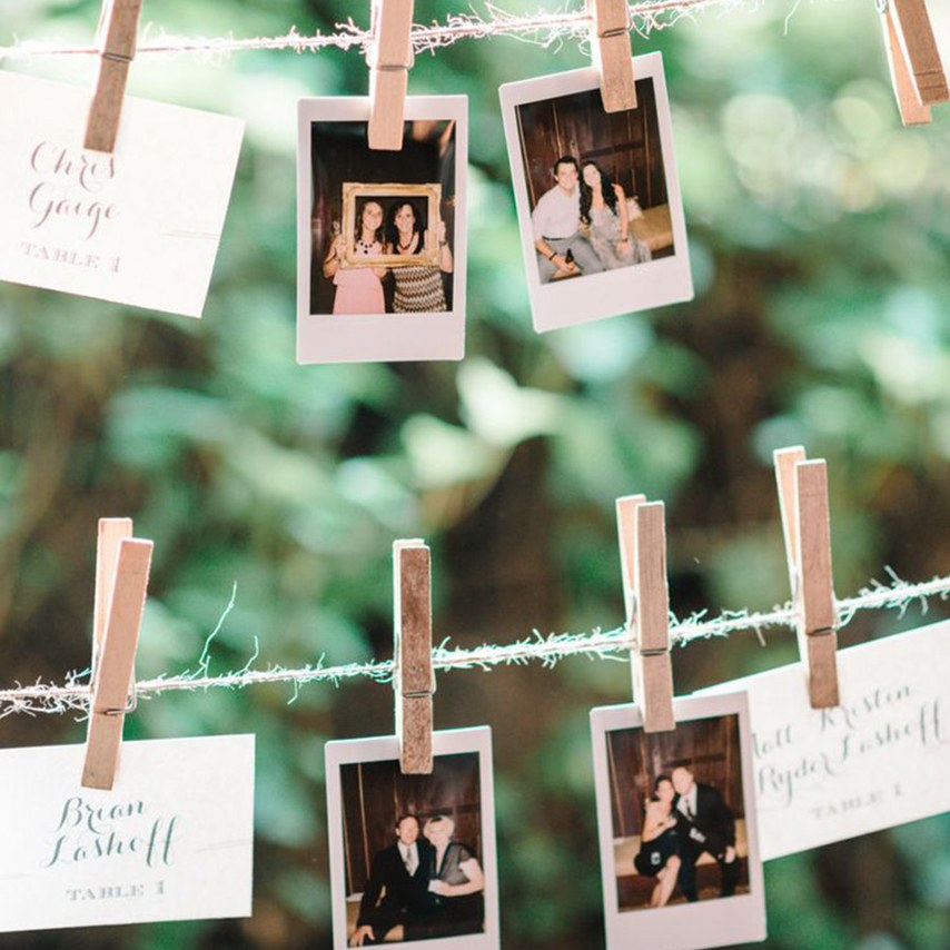 escort-card-idea-photos-of-guests-2