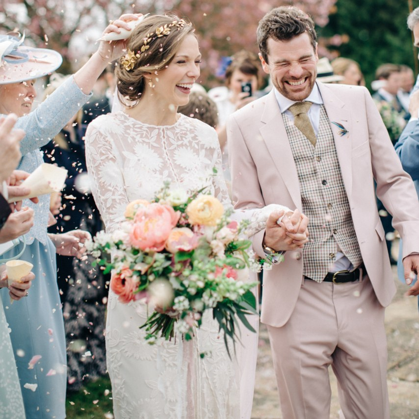 30 Wedding Day Looks Your Groom Needs To See Affairs